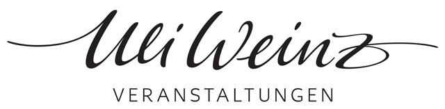 Ulrike Weinz Veranstaltungen GmbH Retina Logo